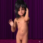 Lolicon 3D Images AGP 4 (24)