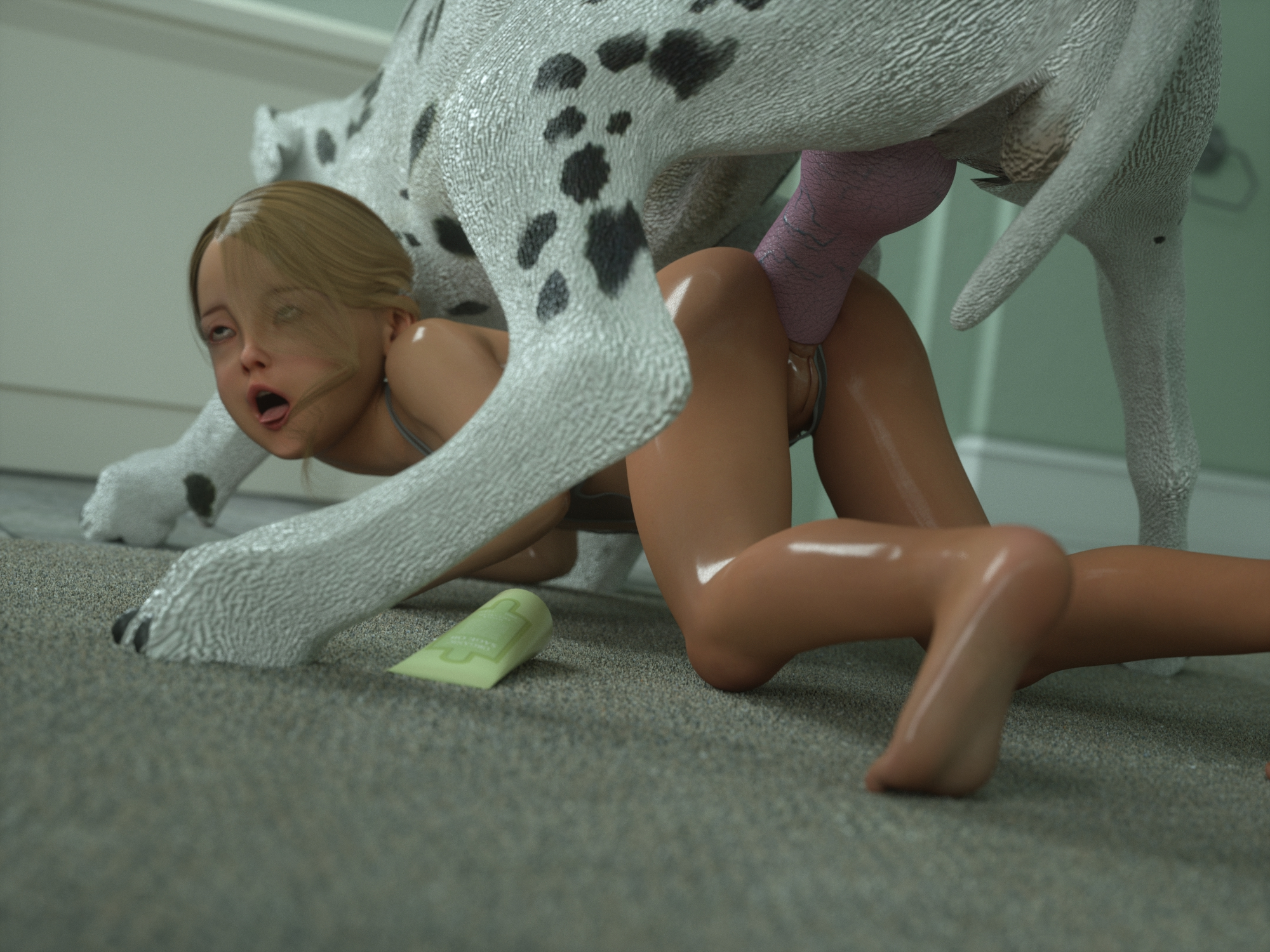 Related Pictures 3d Lolicon Art By Waldo Waldo Movies Loli ...