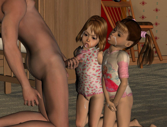 Bill3D Lolicon 3D Images (15)