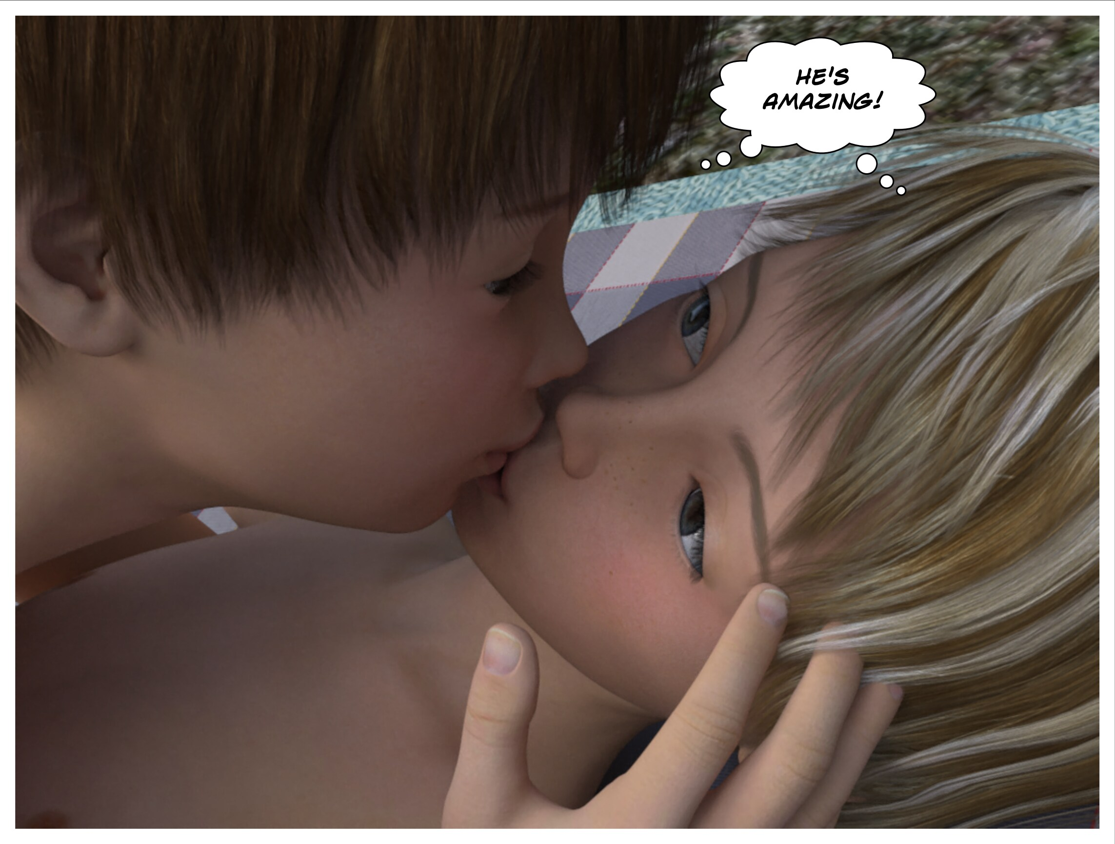 3d hentai that summer with you at the poolepilogue eng sub hd 9