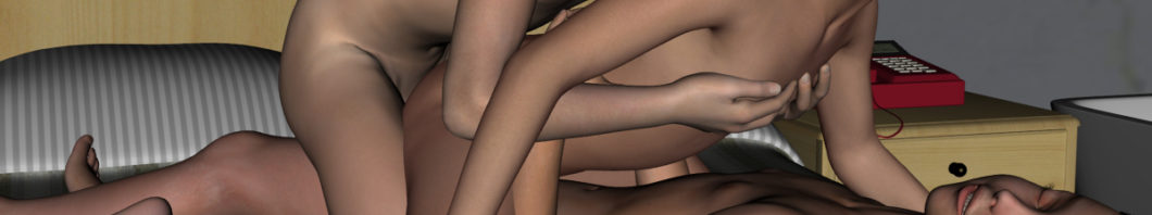 Little Whores Lolicon 3D Images 3 (38)